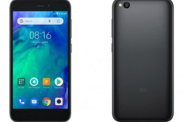 Xiaomi Redmi Go, specifiche tecniche, caratteristiche